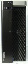 Dell Precision 5810 Tower Intel Xeon 16GB RAM 2TB HDD Win 10 USB GeForce GTX 745