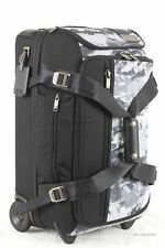 Tumi Merge Wheeled Duffel carry-on Arctic Restoration 2228440ARC Retails: $695