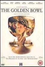The Golden Bowl [DVD] [2000] James Fox, Nick Nolte, Uma Thurman - NEW/SEALED