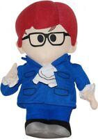 Weenicons 'Austin' 12 Inch Plush Soft Toy Brand New Gift