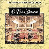 O Divine Redeemer 1995 by Mormon Tabernacle Choir - Disc Only No Case