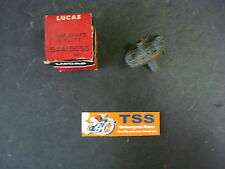 54415655 TRIUMPH BSA NORTON  LUCAS AUTO ADVANCE SHAFT AND PLATE NOS
