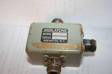 WERLATONE MODEL DC1002