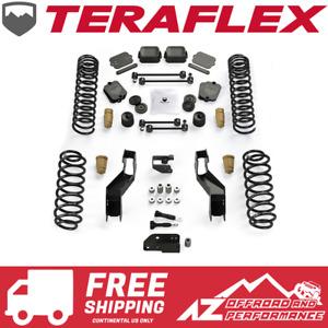 "TeraFlex 3.5"" Sport ST3 Suspension System fits 2018-2021 Jeep Wrangler JL 2 Door"