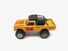 MATCHBOX SUPERFAST CIBIE 4X4 OPEN BACK TRUCK