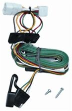 Trailer Connector Kit-Wiring T-One Connector Reese fits 1997 Jeep Cherokee