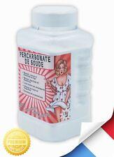 Percarbonate de Soude 1Kg - 100% Naturel & qualité supérieur - Blanchir le linge