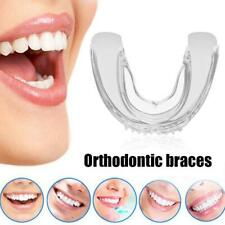 Orthodontic Teeth Retainer Dental Straighten Corrector Mouth Guard Tool HOT SALE