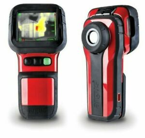 ARGUS MI-TIC S 3 Thermal Image Camera For Firefighters Fire Fighting Etc