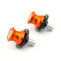 Swingarm Spools Sliders For KTM 690 SMC-R/SMC/Supermoto/Enduro R/DUKE R/DUKE 790