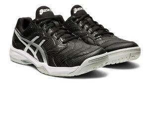 Asics Womens Gel-Dedicate 6 Tennis Shoes Size 5.5UK/EU38.5/7.5 US