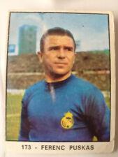 Ferenc Puskas N. 173 Campioni dello Sport Buona