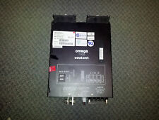 OMEGA 1000 COUTANT OMS1000/24 E70300 20433.594.R POWER SUPPLY 24VDC 42A