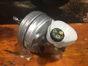 OEM Ford Mustang FM FN 15 16 17 18 19 20 Brake Booster Master Cylinder Reservoir