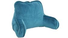 Brentwood Originals 2136 Plush Bed Rest Teal Pillows Bedding Home Garden