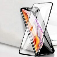Screen Protector for iPhone XR,XS,11 Pro MAX,12 MINI PRO MAX 9D TEMPERED GLASS