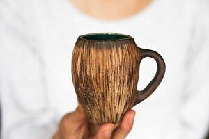 Small mug Coffee mug Ceramic mug Pottery mug Espresso mug Espresso cup Macchiato