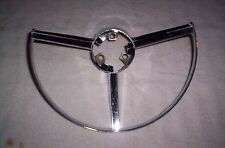 66  CHRYSLER  HORN  RING --Check this out !--