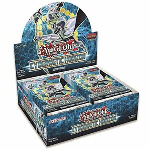YU-GI-OH! TCG Cybernetic Horizon Booster Box