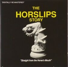CD - Horslips -  Straight From The Horse's Mouth - #A1305 - RAR