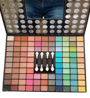 98 Colour Eyeshadow Eye Shadow Palette Makeup Kit /Set Full Make Up Girls Gift