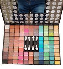 98 Color Paleta Sombra de Ojos Sombra de Ojos Maquillaje Kit/Set Completo De Maquillaje Niñas Regalo