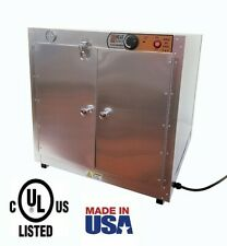 HeatMax 242424 Hot Box Food Warmer - Local Pick Up Only