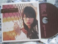 Rachael Yamagata ‎– EP Label: Private Music ‎– Rachael01 UK  Promo EP CD