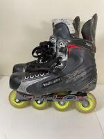 Bauer XR5 Inline Roller Hockey Skates Sr 11D