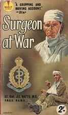 Military/War Fiction Books
