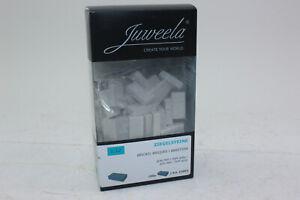 Juweela 12003  100 Stück  Ziegelsteine grau hell  1:12 NEU in OVP