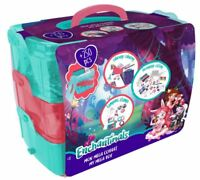 Enchantimals - My Mega Box  - Creative Accessories Set - 250 pcs