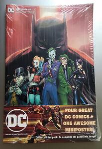 DC Batman Comic #89 Walmart Exclusive Variant 1st Cameo Punchline New Sealed NM