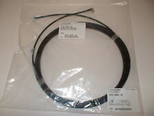 ANDREW C240-QRQR-30 30FT 9.144m BRAIDED CABLE + QMA MALE RIGHT ANGLE CONNECTORS