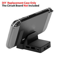 Portable Mini Replacement Dock Case Stand Docking Station For Nintendo Switch