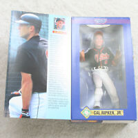 New Cal Ripken Jr Sports Superstars Collectibles 1997 Action Figure Doll Vintage