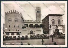 Bologna città STRAPPO foto FG cartolina ZF4643