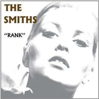 "THE SMITHS ""RANK""  CD -------14 TRACKS------- NEU"