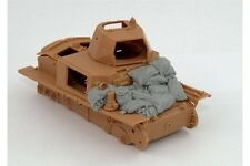 PANZER ART RE35-272 1/35 Sand Armor for Italian L6/40 tank