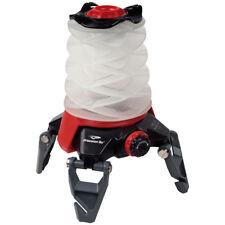 Princeton Tec Helix Basecamp Lantern 250 Lumens Black/red