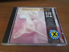 CD - Marion März - Er ist wieder da