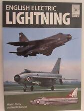 Flight Craft 11 - English Electric Lightning - Color Profiles