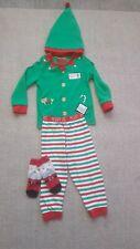Christmas pyjamas 2-3
