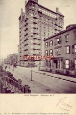 pre-1907 Hotel Margaret, Brooklyn, N. Y./ 1905