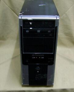 Custom Desktop Computer Tower Thermaltake 550w ps 500gb ASUS M2N SLI