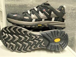 Berghaus Prognosis GTX Tech Shoe Black/Grey - UK13