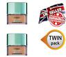 x2 LOREAL True Match Minerals Skin Improving Foundation Golden Caramel 6.5D/6.5W