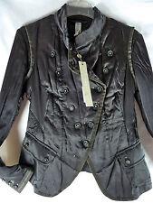 High Use Jacke in Braun Größe 32/34DE