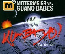 Michael Mittermeier Kumba yo (2001, vs. Guano Babes) [Maxi-CD]