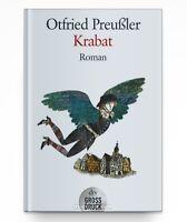 Krabat von Otfried Preußler * Taschenbuch Neu